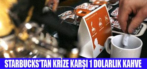 STARBUCKS'TA VİA DÖNEMİ