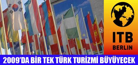 ITB.WTTC 2009 TÜRKİYE RAPORU
