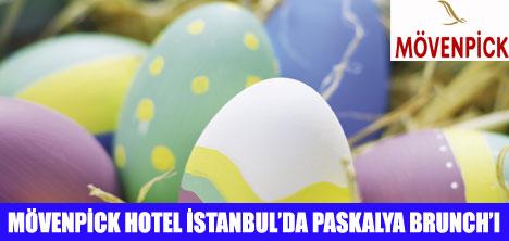 MÖVENPİCK HOTEL'DE PASKALYA  BAYRAMI