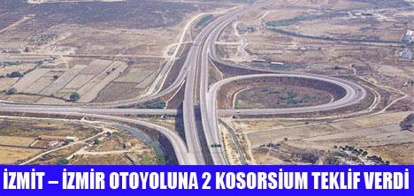İSTANBUL - İZMİR ARASI 140 KM KISALACAK