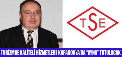 """TURİZMDE """"İSO TC 228"""" TOPLANTISI"""