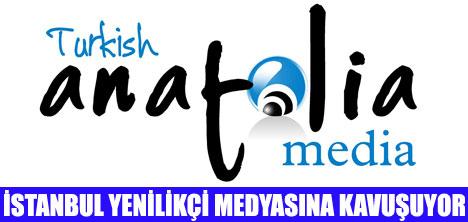 ÇÜNKÜ BİZ ANATOLIA'YIZ