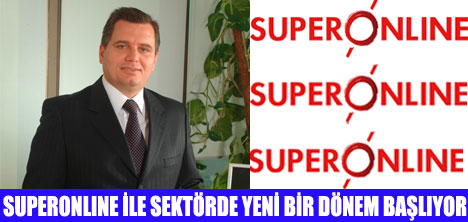 TELLCOM VE SUPERONLINE BİRLEŞTİ