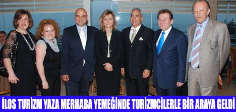 TURİZMİN BAŞKENTİ  İSTANBUL 'DUR