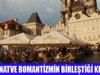 PRAG'DAN NOTLAR