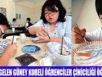 KORE'Lİ ÖĞRENCİLER  KÜTAHYA'DA