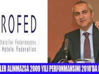ÖNLEM ALINMAZSA 2009' U MUMLA ARARIZ