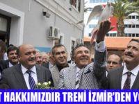 """AYDIN DOĞAN, BARIŞ GÜVERCİNİ """"UÇURDU"""