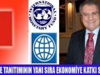 IMF VE DÜNYA BANKASI TOPLANTILARI EKİM'DE OTELLERİ DOLDURDU