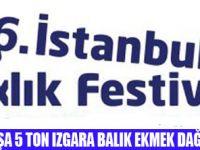 GELENEKSEL BALIK FESTİVALİ
