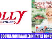 JOLLY TUR'DAN SOSYAL BİR PROJE