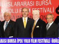 İPEK YOLU FİLM FESTİVALİ