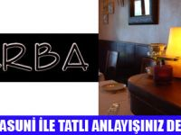 BARBA MEYHANEDE TATLI LEZZETLER