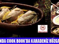 KARADENİZ LEZZETLERİ COOK BOOK'TA