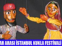 KUKLA FESTİVALİ BAŞLIYOR