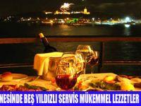 BİR BAŞKADIR LİMAN'DA FASIL