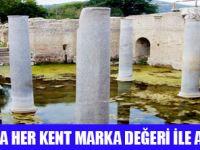 BERGAMA'NIN NEYİ EKSİK