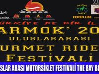 MARMOK 2010 GOURMET RİDERS FEST