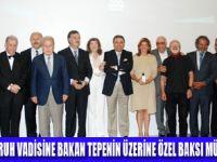 BAYBUT'TA ÖZEL BAKSI MÜZESİ AÇILDI