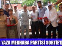 JOLLY TUR'DAN YAZA MERHABA PARTİSİ