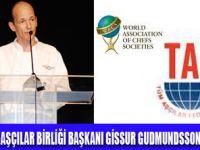 GUDMUNDSSON Bİ BÜYÜK FEST İÇİN GELDİ