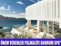 PALMALİFE'DE TATİL EVİNİZİ ARATMAZ