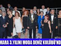 SKAL MARMARA 3 YAŞINDA