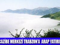 TRABZON TURİZM MERKEZİ OLMA YOLUNDA