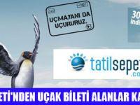 TATİLSEPETİ'NDEN HEDİYE ÇEKİ