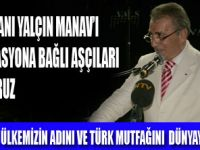 TUROB TAF'A TEŞEKKÜR ETTİ