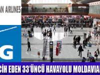MOLDAVIAN AIR  ISG'Yİ TERCİH ETTİ