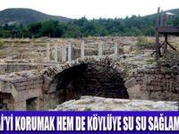 ALLİONAİ'Yİ KURTARMA PLANI