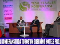GREENİNG HOTELS YEŞİLLENEN OTELLER