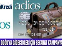 ADIOS İLE UZAK DOĞU'YU KEŞFEDİN