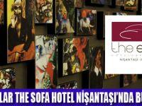 13. BEYAZ MÜZAYEDE THE SOFA HOTEL'DE