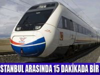 TCDD'DE YÜKSEK HIZLI VERİMLİLİK