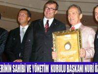 DEV SEYEHAT ACENTELERİ BELEK'TE