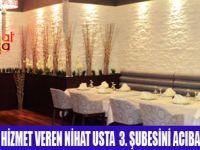 MEŞHUR KÖFTECİSİ İSTANBUL'DA