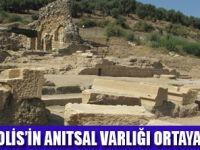 METROPOLİS'TE KAZILAR TAMAMLANDI