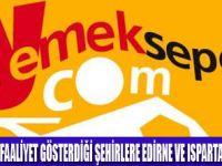TÜRKİYE'DE 50 İLDE HİZMET VERECEK