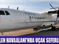 FERİT MELEN'E 146 SEFER  DÜZENLENİYOR