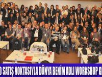 VIP TURİZM'DE HEDEF 100 MİLYON EURO