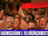 KOSOVA'NIN BAĞIMSIZLIĞININ 3. YILI