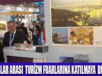 TUROB İSTANBUL'U TANITIYOR