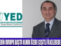 TÜRK TURİSTİN KIYMETİ ARTIYOR