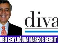 BEKHIT DİVAN GRUBU CEO'SU OLDU