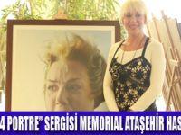 MEMORIAL ATAŞEHİR'DE ANLAMLI SERGİ