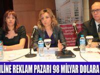 ONLİNE TURİZME YATIRIM KAZANDIRIYOR