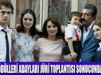 ANTALYA TV ÖDÜLLERİ ADAYLARI SEÇİLDİ