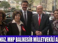 """""""ZAKİR YILMAZ"""" MİLETVEKİLİ ADAY ADAYI"""